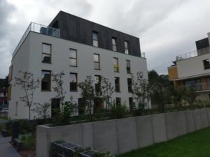 Apartamenty Marymont